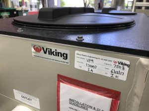 tank serial number