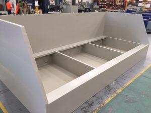Plastic Bunds Bespoke Design Amp Manufacture Viking Plastics