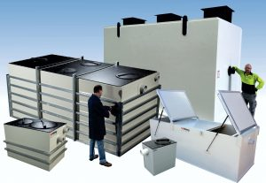 grease trap price